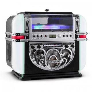 Juke box mini Music Box CT 450